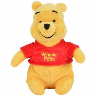 Мягкая игрушка Медвежонок Винни, 20 см