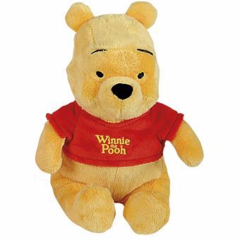 Мягкая игрушка Медвежонок Винни, 25 см