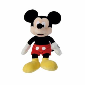 Мягкая игрушка Микки Маус, 20 см