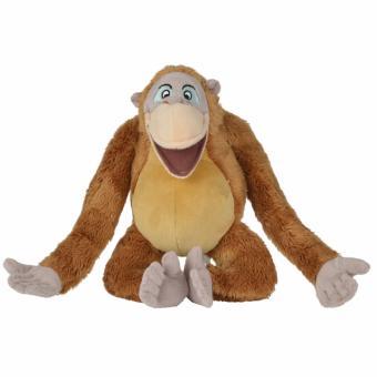 Мягкая игрушка Король Луи, 20 см