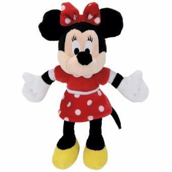 Мягкая игрушка Минни Маус, 20 см