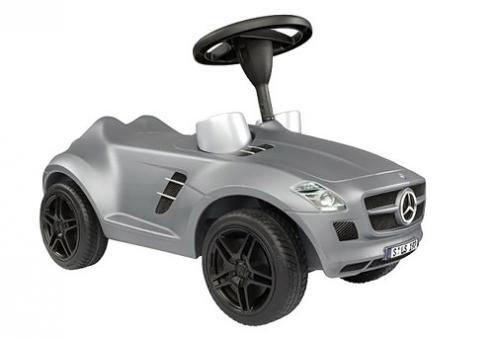 Машинка - каталка Mercedes Benz SLS AMG