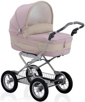 Детская спальная коляска Inglesina Vittoria