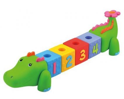 Сортер Крокодил