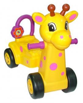 Каталка-жираф Джерри