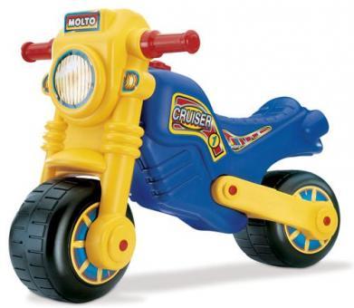 Каталка - мотоцикл Молто-кросс