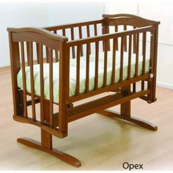 Кроватка-люлька детская Ли-Ли (маятник)