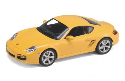 Модель машины 1:24 Porsche Cayman S