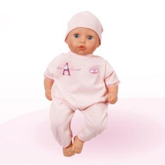 Кукла my first Baby Annabell Пора спать, 36 см