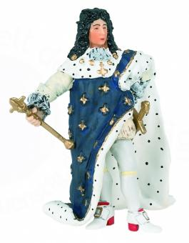 Фигурка Луи XIV
