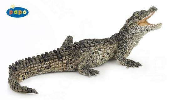 Фигурка Крокодильчик, 11 см