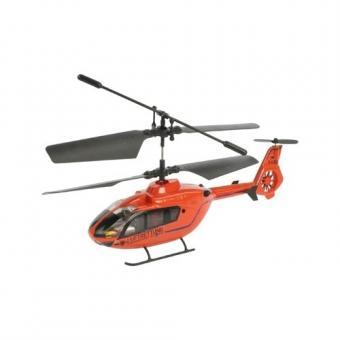 Вертолет ЕС-135 серии микро (с 15-ти лет)
