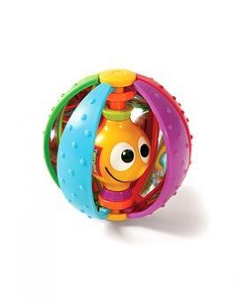 (258) Развивающая игрушка Волшебный шарик