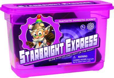 Домашняя лаборатория Звездный экспресс