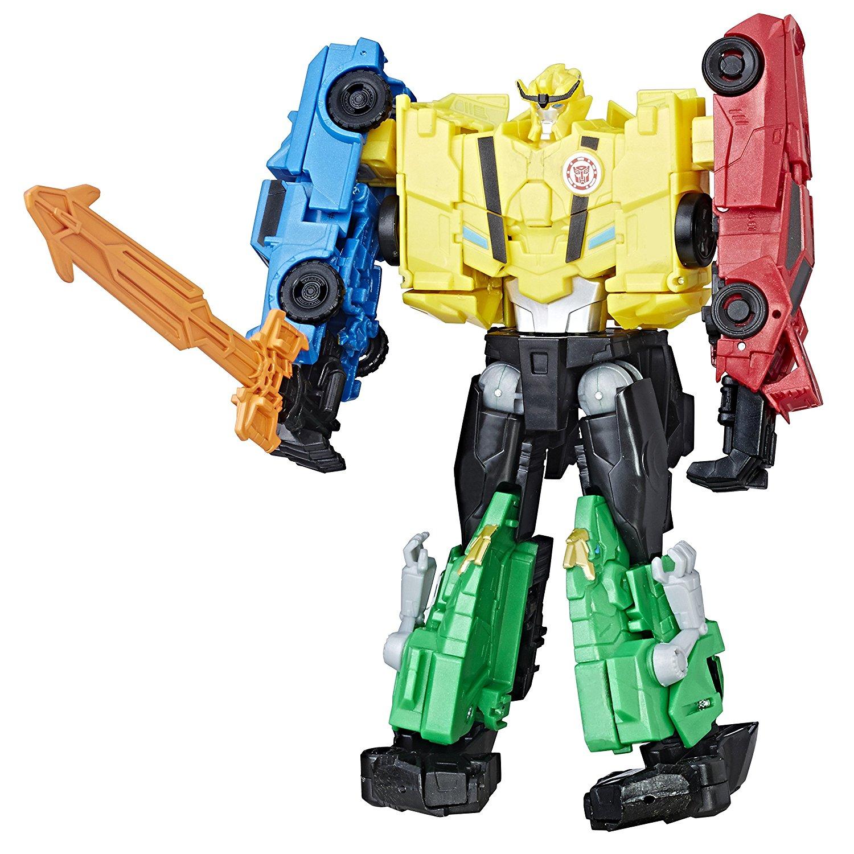 Трансформер Роботы под прикрытием: Тим-Комбайнер, Ультра ...