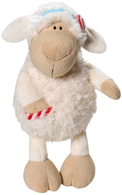 Мягкие игрушки овечки