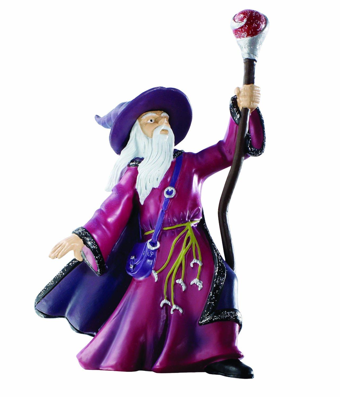 картинка колдун из сказки костюм