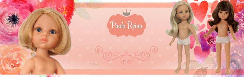 Paola Reina - ипанские куклы